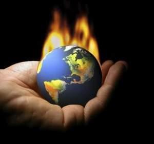 CALENTAMENTO GLOBAL