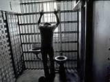 En la carcél como pagaré pensión