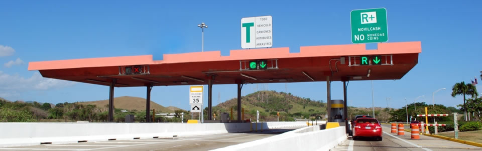 AutoExpreso-Toll